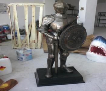 Şövalye Heykeli