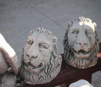 Aslan Başı Beton