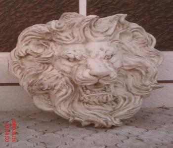 Aslan Kafası Rölyef