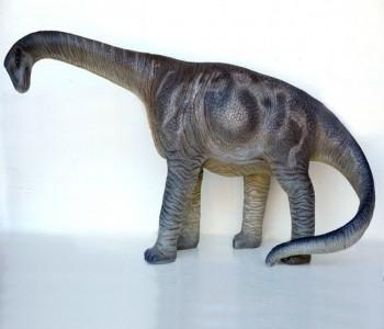 Dinozor Heykeli