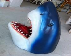 Köpek Balığı Kafası