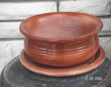Çanak Maketi