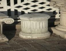 Aspentos Kısa Kaide Beton