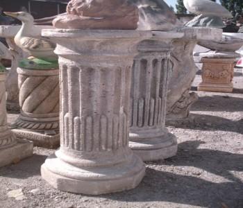 Aspentos Uzun Kaide Beton