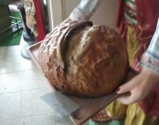 Ekmek Maketi
