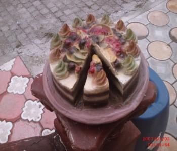 Pasta Maketi