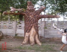 Ağaç Maketi