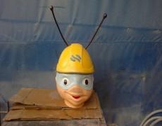 Arı Heykeli