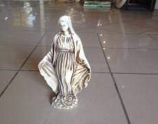 Küçük Meryem Ana Heykeli