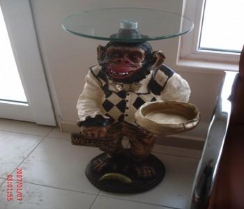 Maymun Sehba