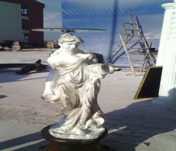 Romalı Kız Sehba