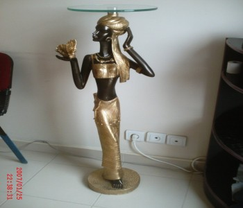 Sehba Mısırlı Kız