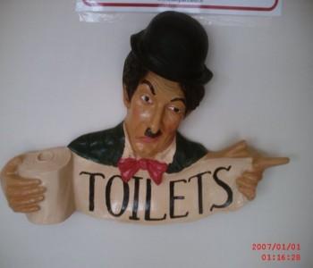 Tuvalet Tabela