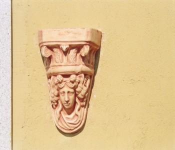 Venüs Rölyef