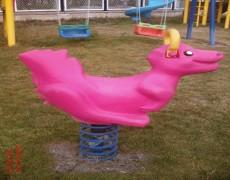 Zıpzıp Dinozor