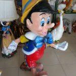 Pinokyo Maketi