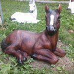 Oyuncak At Figürleri