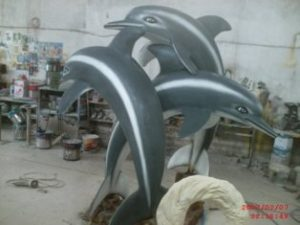 Yunus Balık Fıskiye Modelleri