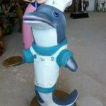 Yunus Balık Menü Mankeni
