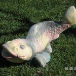 Balık Figürleri