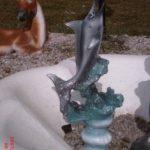 Yunus Balık Figürleri