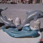 Yunus Balığı Süs Havuzları